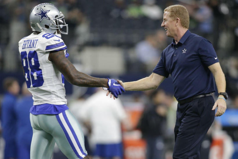 91dff11ab NFL Props  Odds released on the future of Cowboys WR Dez Bryant -  SportsLine.com