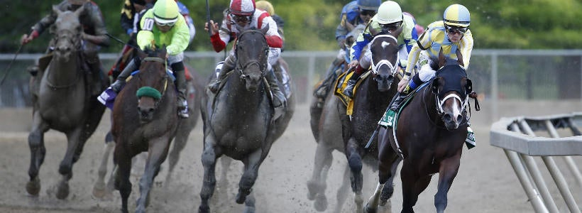 Famed horse racing expert reveals surprising 2019 Belmont