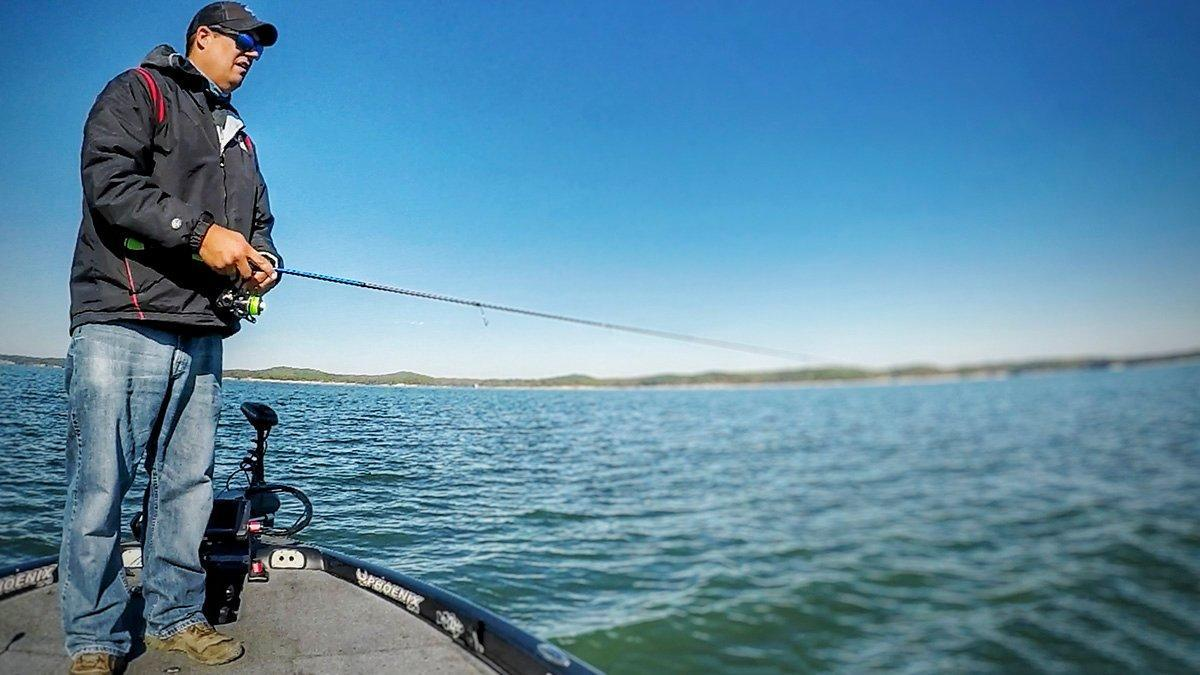 5 of My Best Retrieves for Crappie Fishing - Wired2Fish com