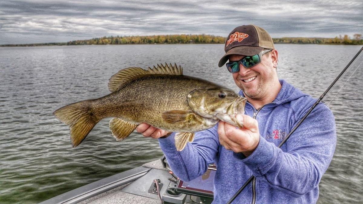 Megabass Dark Sleeper Review - Wired2Fish com