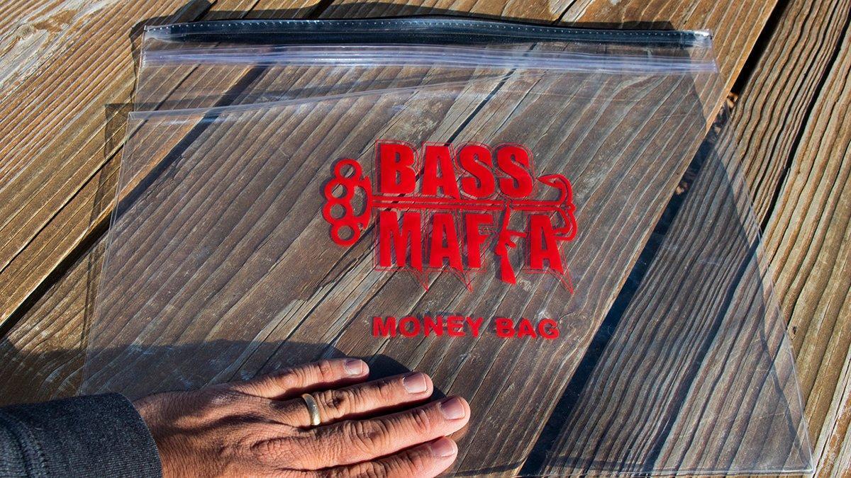 Bass Mafia Money Bag Review Wired2fish Com