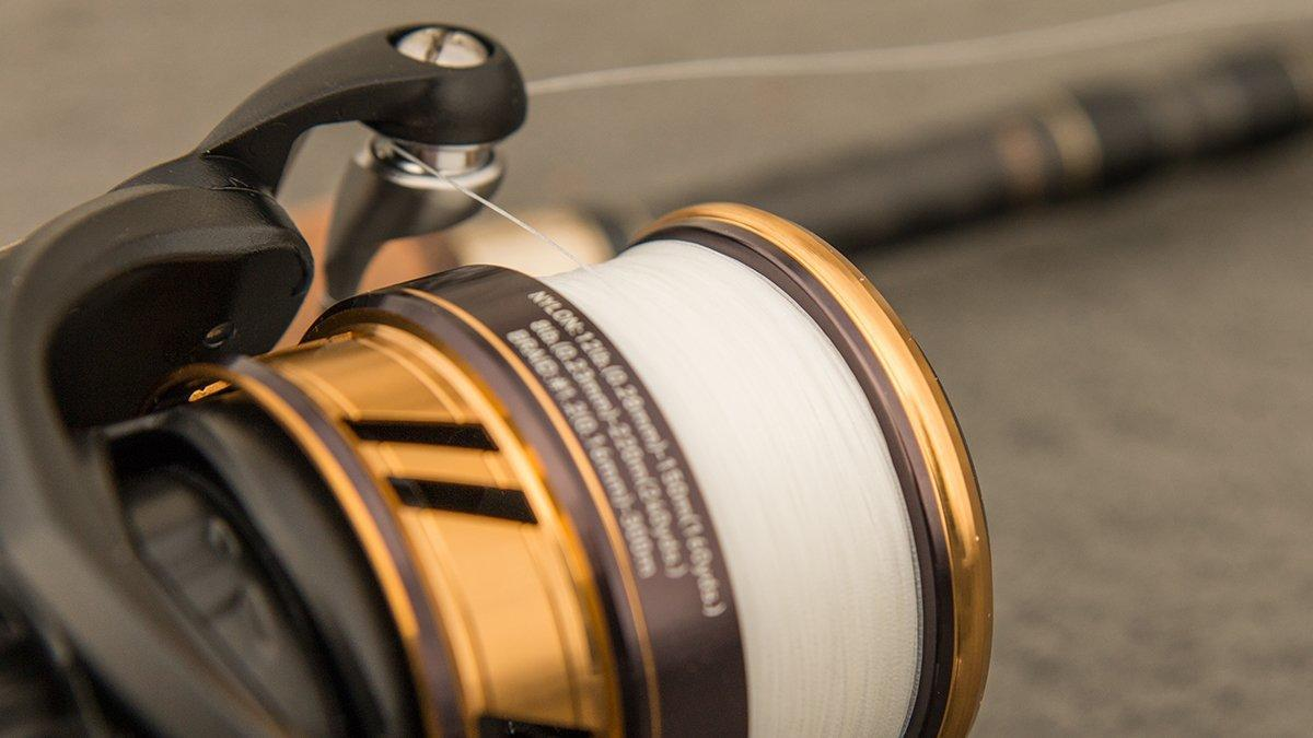 Daiwa Legalis LT Spinning Reel Review