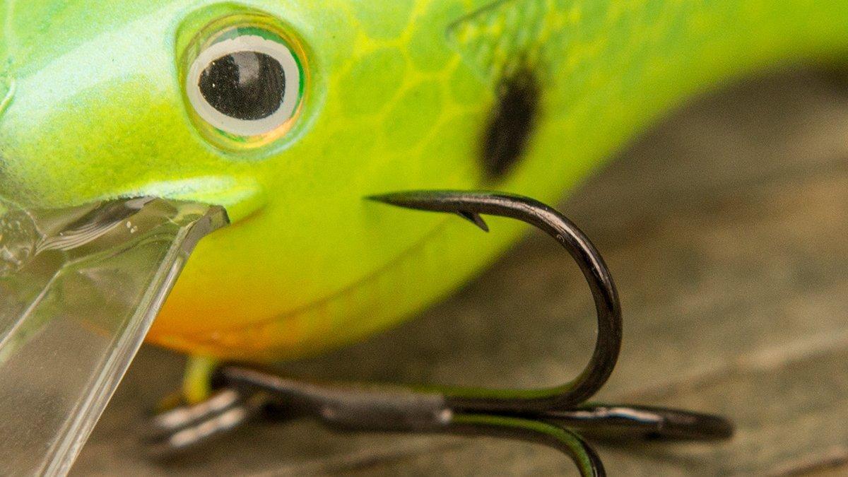 Bay Rat Lures Battle 1.5 Crankbait Review