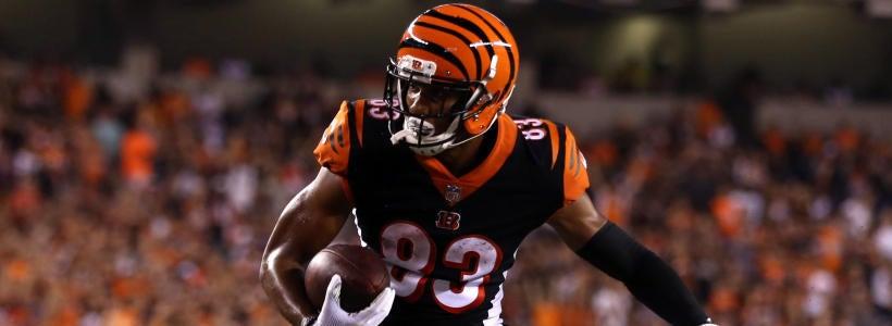 Fantasy Football Week 5: Heath Cummings' projections - SportsLine com