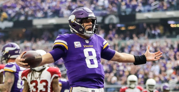 NFL Week 16 Picks: Hammerin' Hank Goldberg Featuring Vikings In His