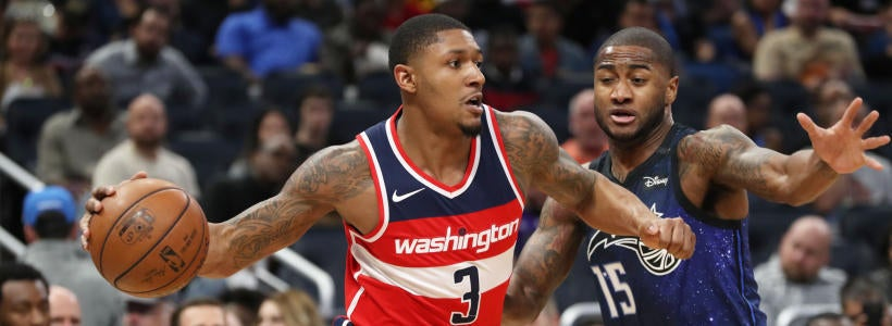 NBA DFS, 2021: Top FanDuel, DraftKings tournament picks, advice for April 17 from a daily Fantasy pro - SportsLine.com - SportsLine