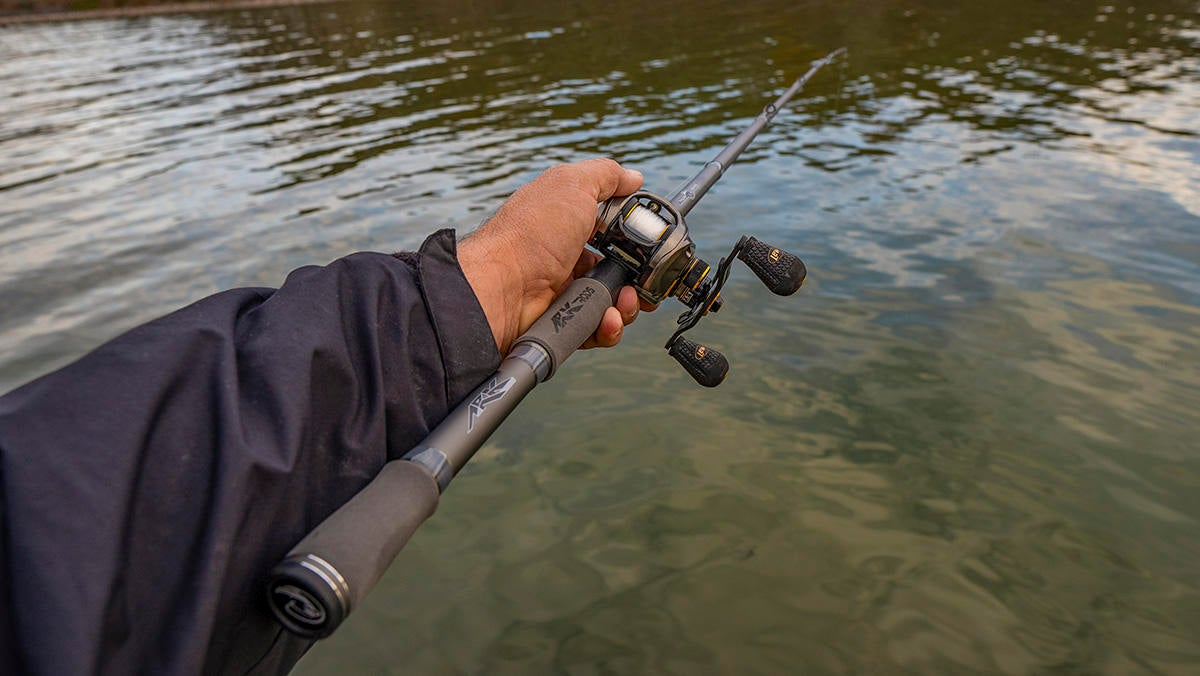 Ark Rods Tharp Series Review - Wired2Fish com