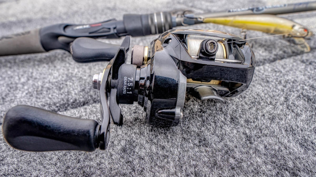d16d896eddb Daiwa CR 80 Casting Reel Review - Wired2Fish.com