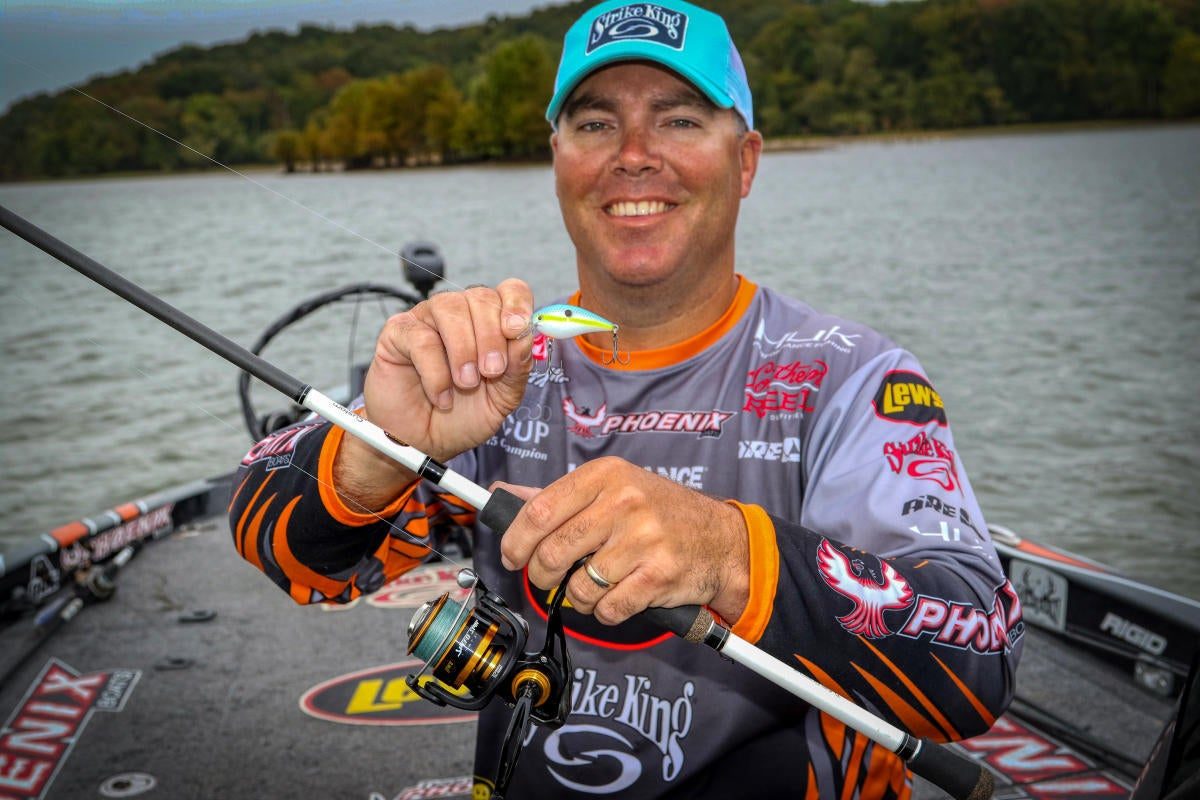When Spinning Gear Provides Better Crankbait Fishing