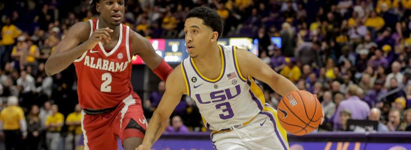 NCAA Tournament: Advanced computer reveals strong picks for