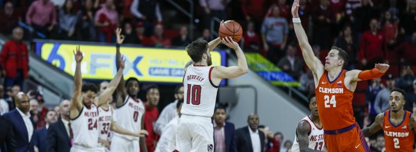 College Basketball: Top Expert Releases Confident Pick For