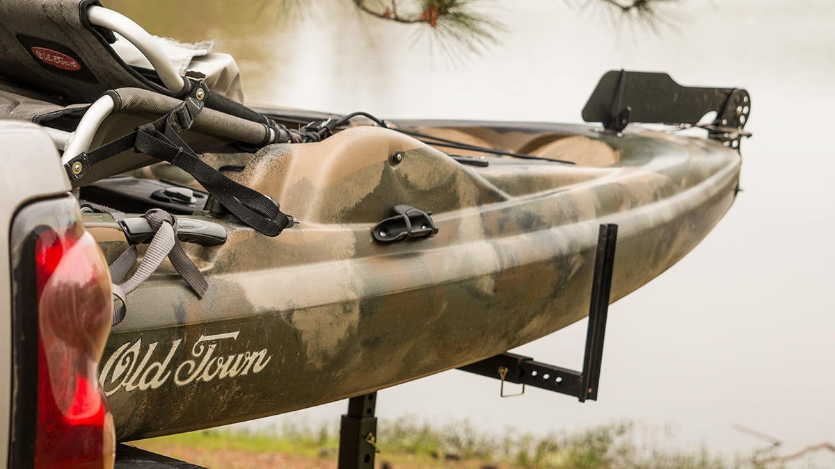 Old Town Predator PDL Kayak Review - Wired2Fish com
