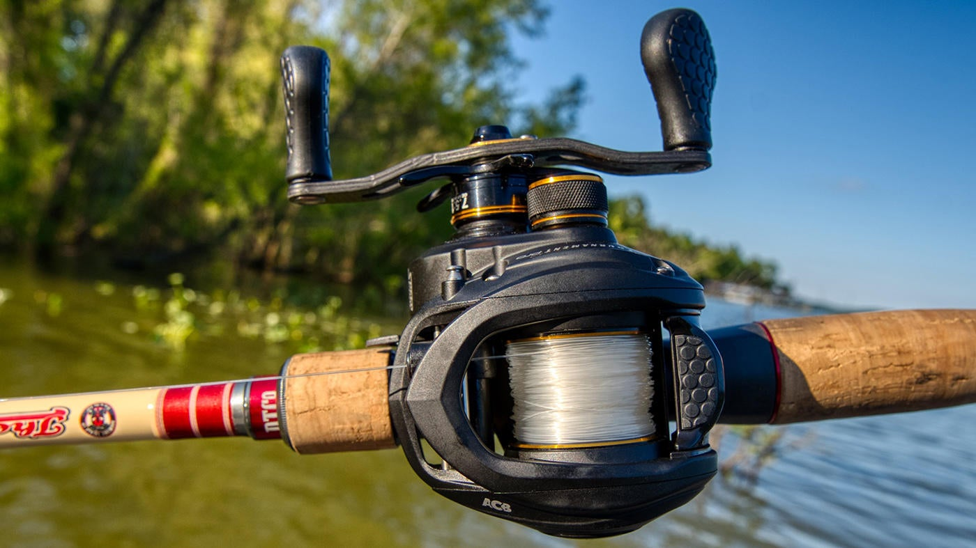 Lew's Tournament Pro LFS Baitcaster Review - Wired2Fish com