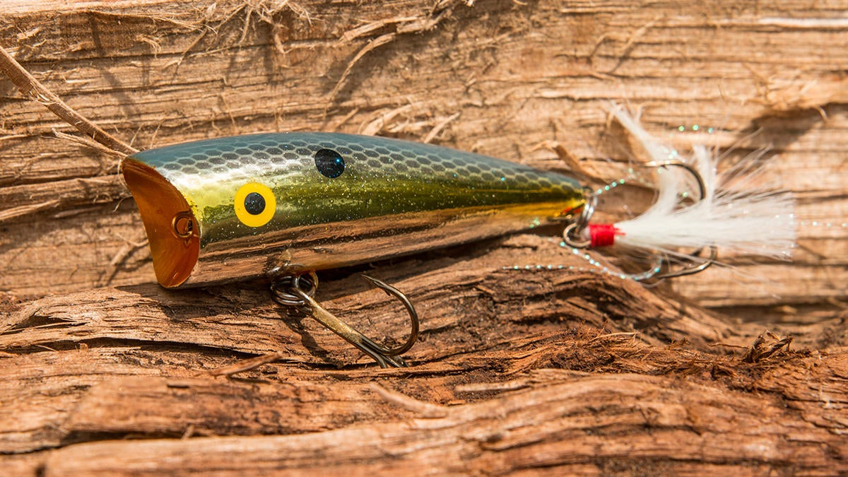 5 Summer Bass Fishing Lures For Under 7 Wired2fish Com