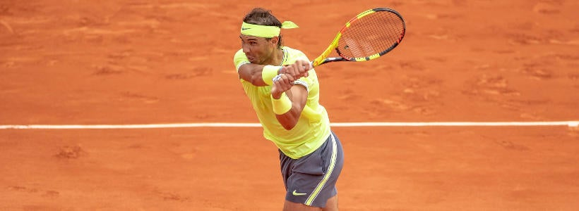 2019 French Open Final: Proven Tennis Handicapper Releases