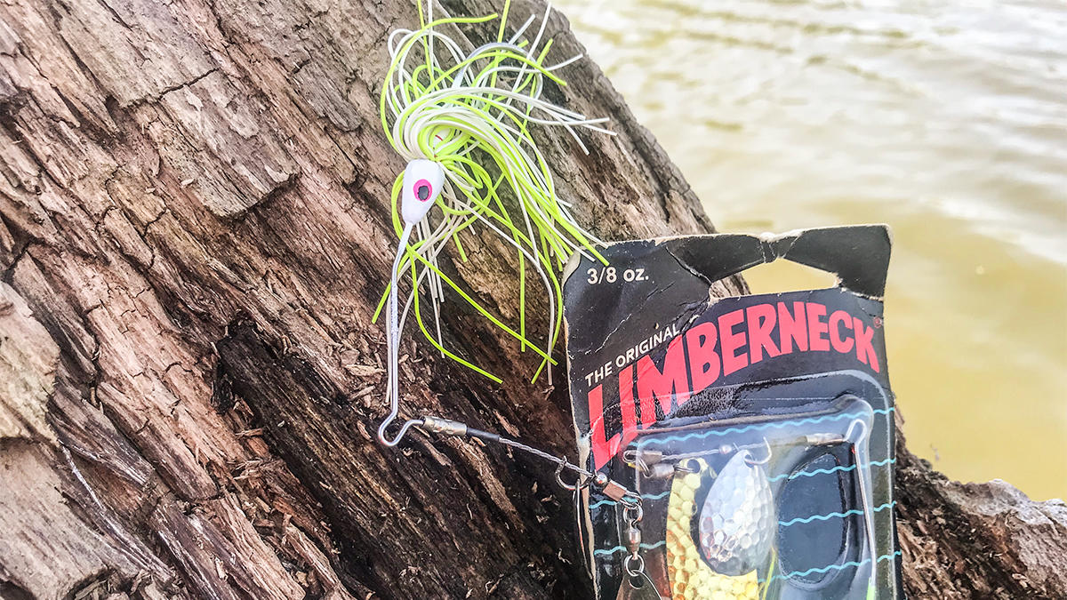 discontinued-bass-fishing-lures-limberneck.jpg