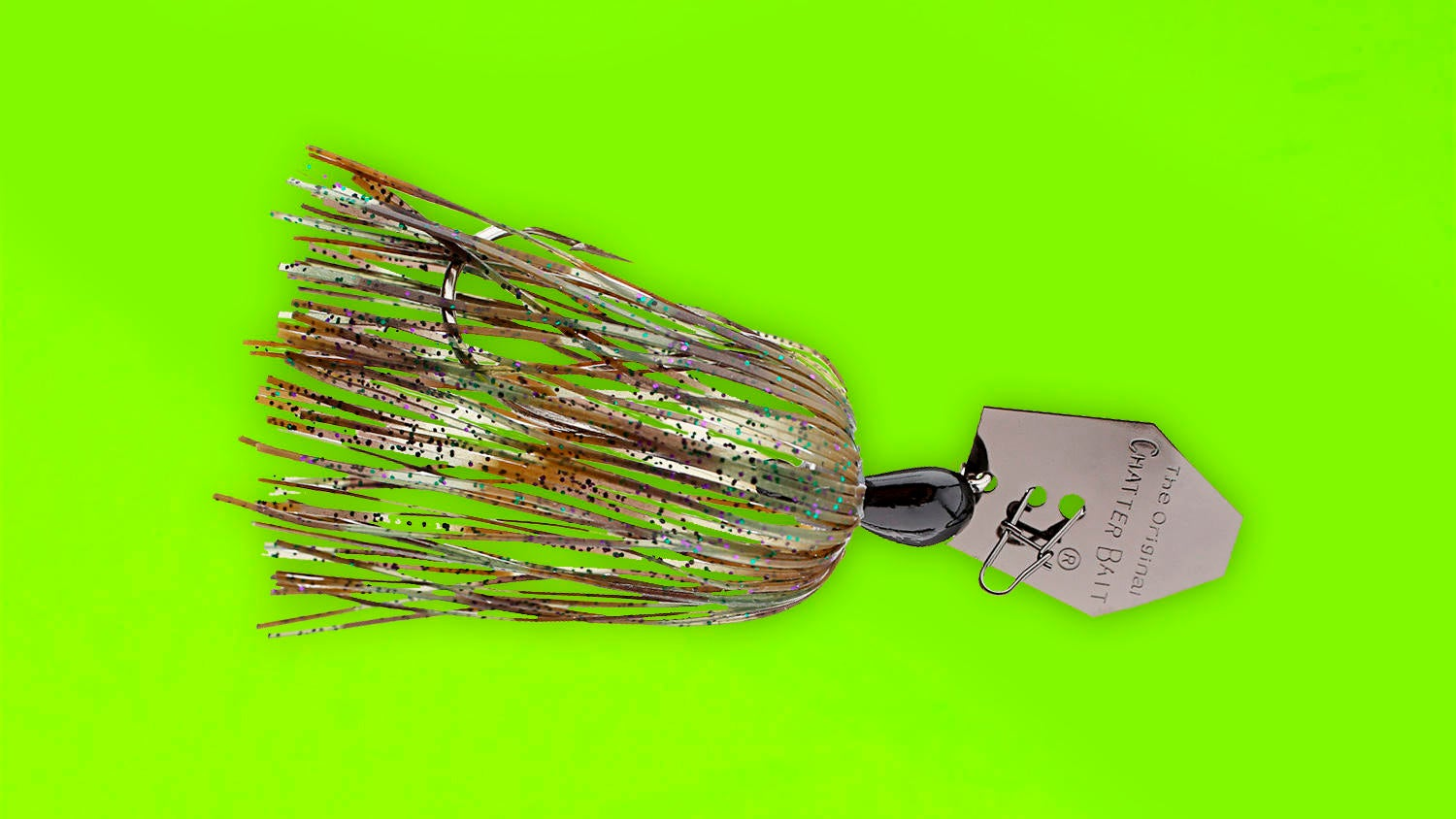 The 2019 List of the 25 Most Influential Bass Fishing Lures
