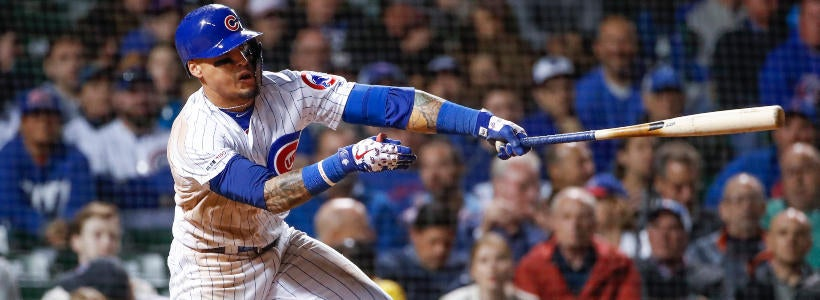 2020 MLB schedule released, highlighted by Cubs-Cardinals in