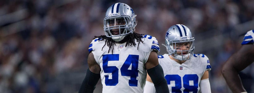 uk availability e33d0 3c9be Cowboys sign LB Jaylon Smith to contract extension ...