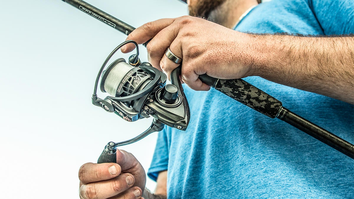 Savage Gear Browser Spinning Rod Review - Wired2Fish com