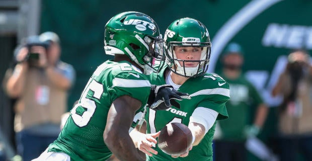 official photos 924a1 dd0fa Jets LB C.J. Mosley to miss Monday's game against Browns, Le ...