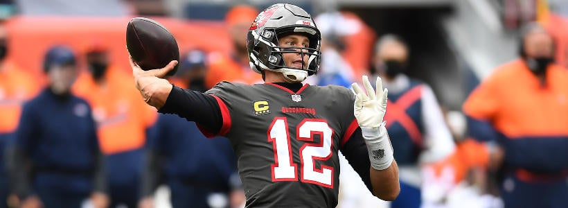 Buccaneers Vs Washington Football Team Line Odds Esteemed Expert Releases Selections For Wild Card Matchup Sportsline Com