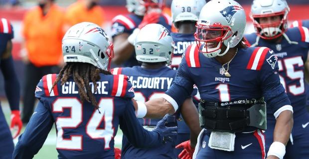 Coronavirus Patriots Vs Broncos And Titans Vs Bills Week 5 Games Both In Jeopardy After Positive Covid 19 Tests Sportsline Com
