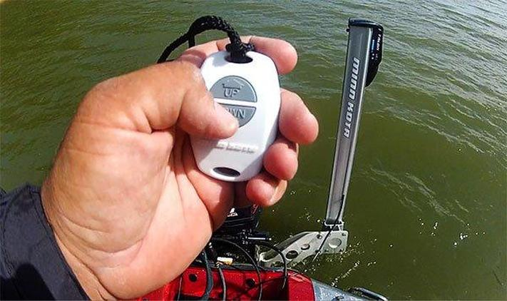 Minn Kota Talon Anchor Review - Wired2Fish com