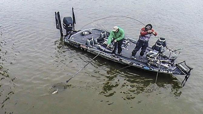 A Guide to Long Line Trolling for Crappie - Wired2Fish com