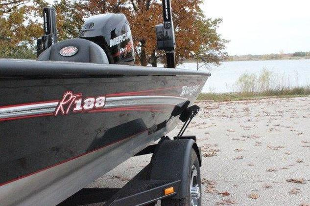 Ranger RT188 | Feature-Rich Aluminum Boat - Wired2Fish.com on