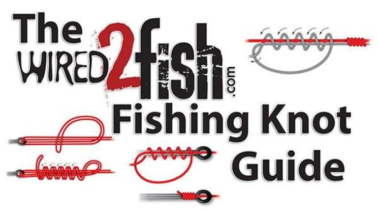 15 Fishing Knots Every Angler Should Know