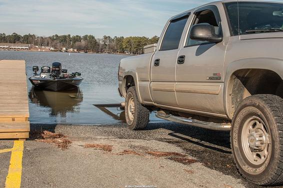 Power-Pole Blade Review - Wired2Fish com