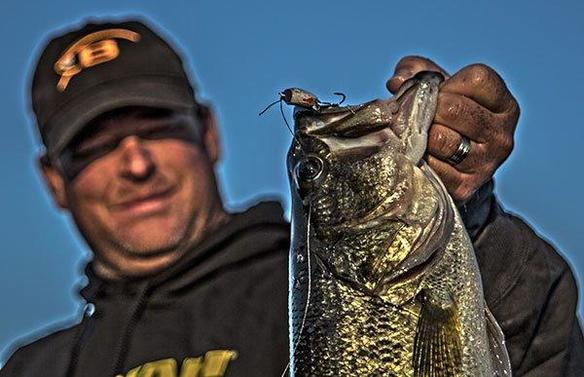 Are You Fishing Your Lipless Crankbaits Correctly