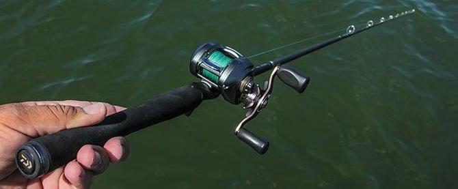 Daiwa Tatula Bass Fishing Rod Review - Wired2Fish com