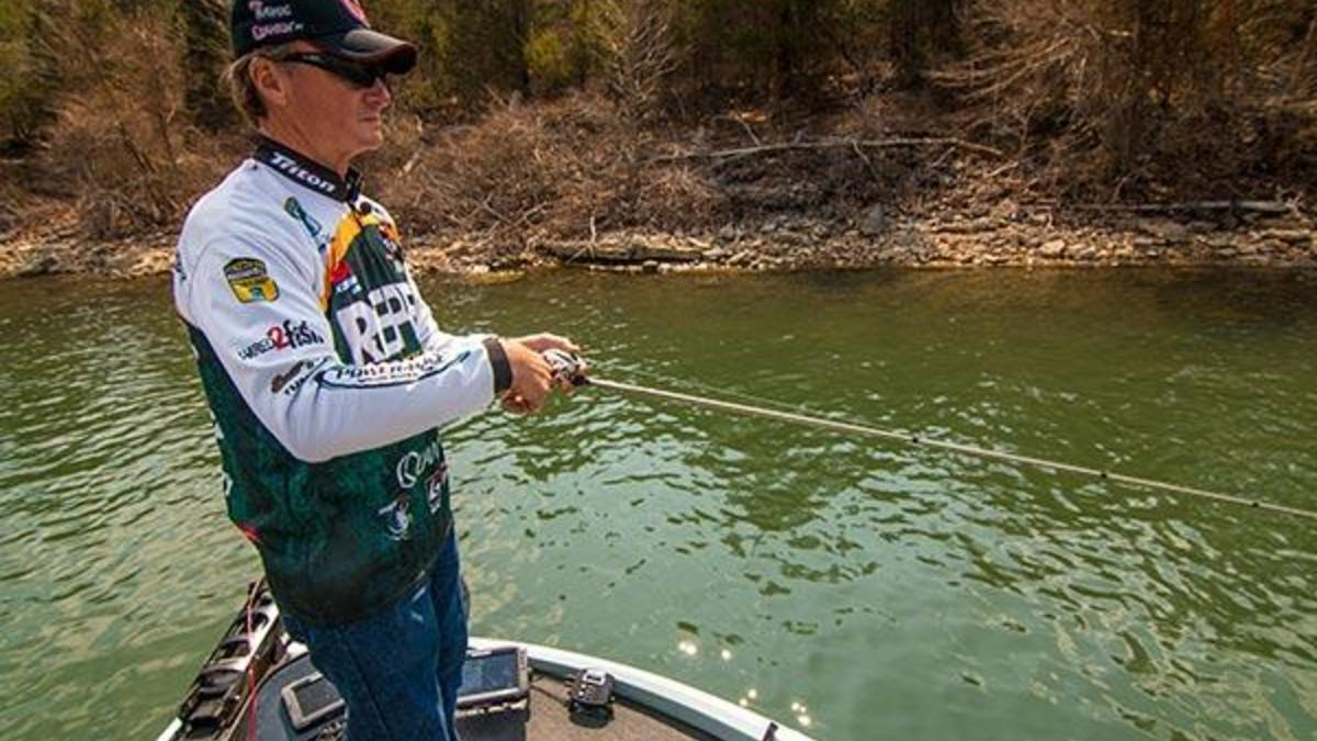 The Swing Head Jig Alternative to Crankbaits - Wired2Fish com