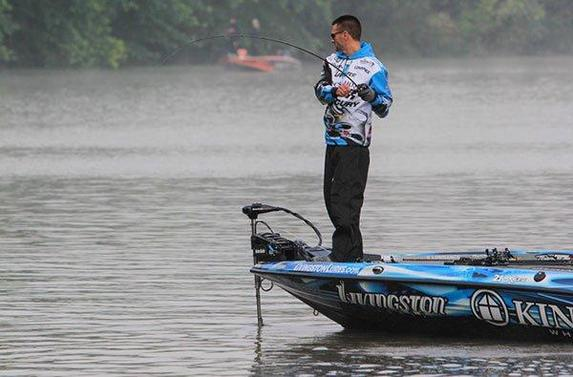 How to Fish Boat Ramps for Overlooked Bass - Wired2Fish com