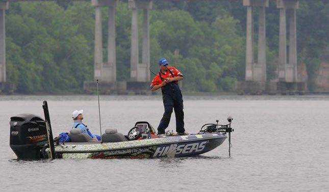 Tips to Pattern Prespawn Bass on Channel Swings - Wired2Fish com