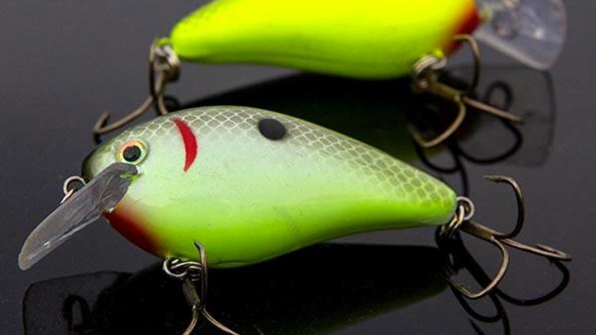 How to Sun Bake Your Crankbaits for Improved Color - Wired2Fish com