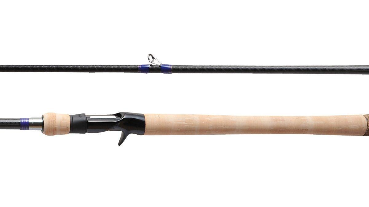 2015 Megabass Orochi XX Rods Review - Wired2Fish com