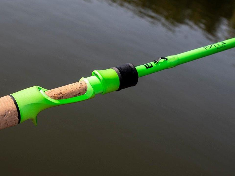 13 Fishing Fate Black Gen 2 Rod Review - Wired2Fish com