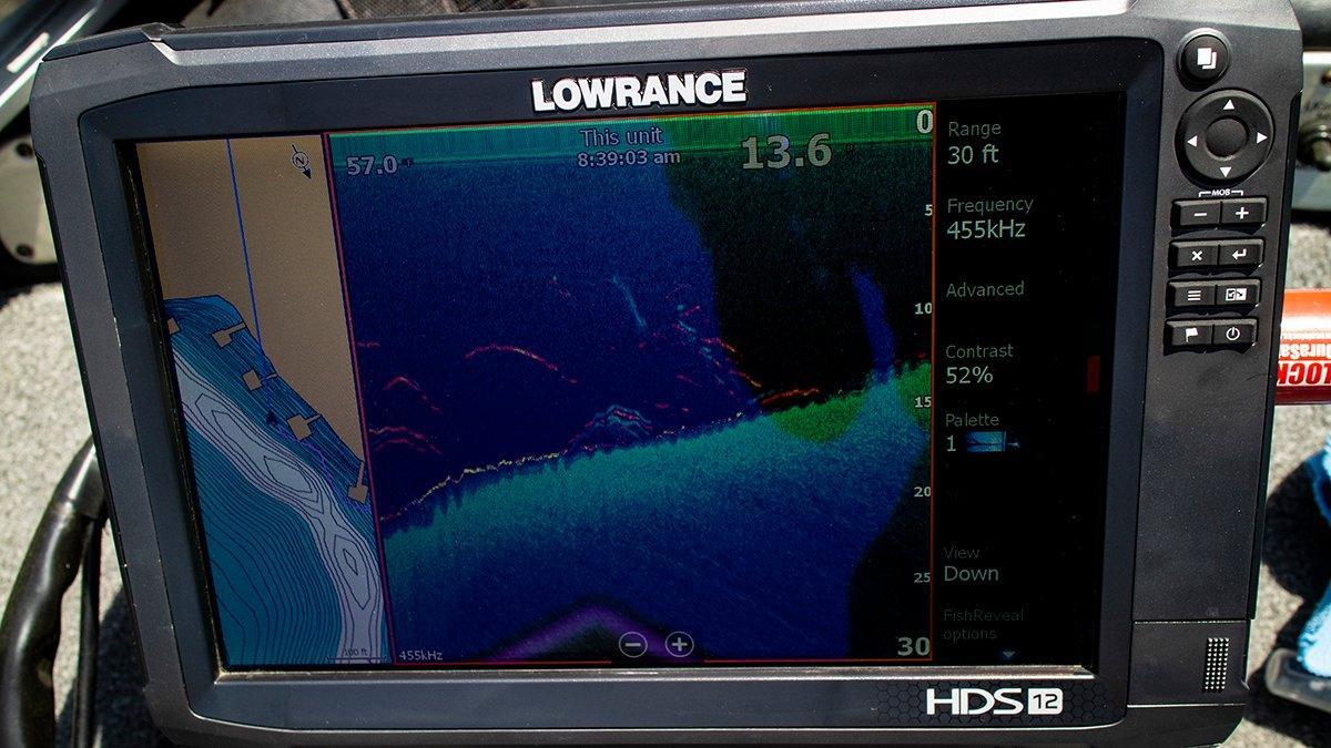 Lowrance HDS Carbon Fish Finders Review - Wired2Fish com