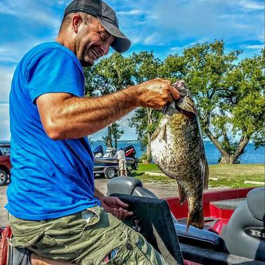 2016 Top 20 Bass Fishing Lakes - Wired2Fish com