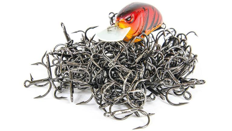 4e3a2196bc33f 4 Reasons to Change Your Treble Hooks - Wired2Fish.com