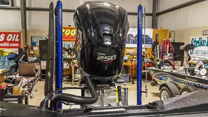 Outboard Motor Maintenance Tips for Anglers - Wired2Fish com
