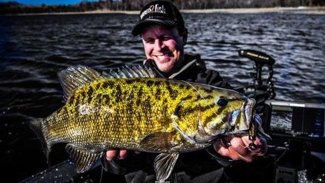 2015 Top 15 Smallmouth Bass Lakes - Wired2Fish com