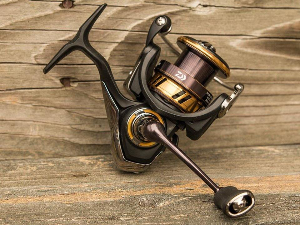 bb069f6c7c9 Daiwa Legalis LT Spinning Reel Review - Wired2Fish.com