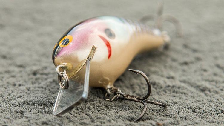 Advantages of Balsa Crankbaits in the Summer - Wired2Fish com