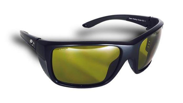 f0bc6d9218 Costa Rooster Sunglasses Review - Wired2Fish.com