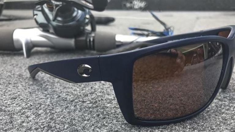 Costa Reefton Sunglasses Review Wired2fish Com