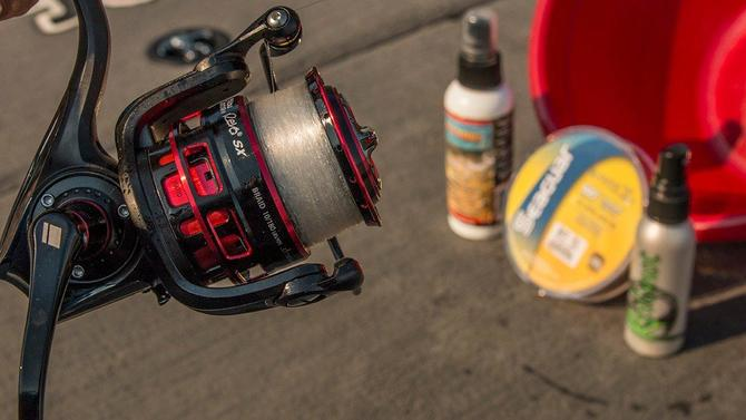 3 Ways to Reduce Spinning Reel Tangles - Wired2Fish com